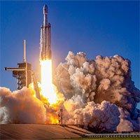 Elon Musk thử nghiệm phóng tên lửa khó nhất từ trước đến nay, phát sóng trực tiếp trên YouTube