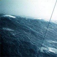 Eo biển nguy hiểm bậc nhất thế giới - Nỗi ám ảnh tính bằng mạng sống của thủy thủ