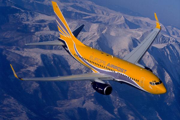 EU áp hạn ngạch khí thải đối với hàng không