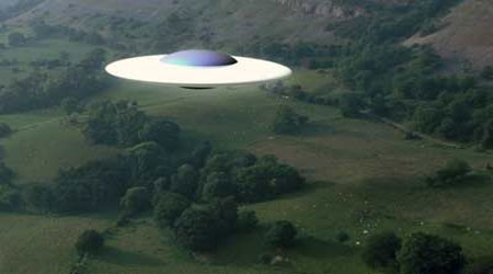 FBI tiết lộ tài liệu về các cuộc hạ cánh của UFO