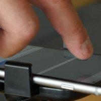 ForcePhone: Phần mềm giúp bất cứ điện thoại nào cũng nhận được cảm ứng lực