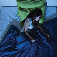 Ga trải giường có thể trở thành nơi tụ hội các loài vi khuẩn đáng sợ!