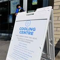 Gần 500 người có thể đã chết vì nắng nóng kỷ lục ở Canada