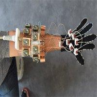 """""""Găng tay"""" chụp cộng hưởng từ: Phát kiến cho giải phẫu bàn tay"""
