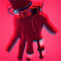 Găng tay giúp điều khiển… giấc mơ