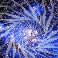 Giải mã bí ẩn thiên hà chứa 99,99% vật chất tối làm đau đầu các nhà khoa học
