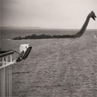 Giải mã bí mật quái vật truyền kiếp hồ Loch Ness