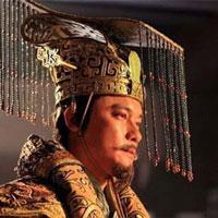 Giải mã bí mật về 12 dải ngọc trước mũ của Tần Thuỷ Hoàng