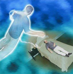 Giải mã hiện tượng bí ẩn: Hồn lìa khỏi xác