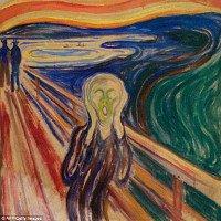 Giải mã hiện tượng cực hiếm đằng sau tuyệt tác nghệ thuật