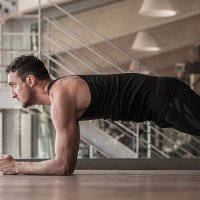Giải mã nhầm tưởng về Plank - Động tác tập cơ bụng ai cũng tập mỗi ngày
