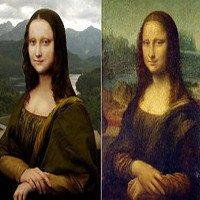 Giải mã nụ cười Mona Lisa bằng công nghệ ảnh