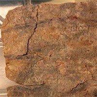 Giải mã thông điệp bí ẩn trên phiến đá cổ 1.500 tuổi