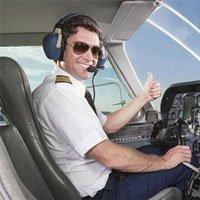 Giải mã vì sao trên cơ thể có sẹo không thể làm được phi công