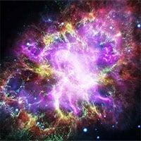 Giải mã vụ nổ bí ẩn khiến bầu trời