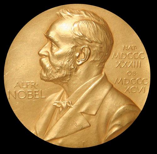 Giải Nobel Hoà bình bị cắt giảm tiền thưởng vì khủng hoảng kinh tế