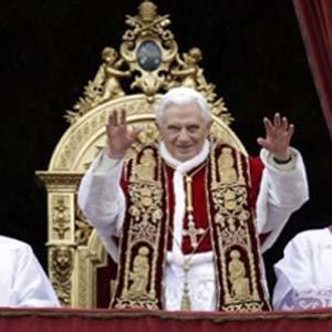 Giáo hoàng La Mã tiết lộ bí mật sáng thế