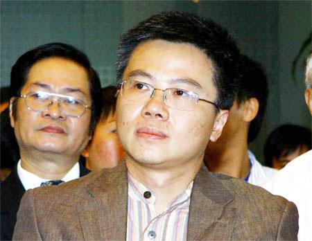 Giáo sư Ngô Bảo Châu lập quỹ