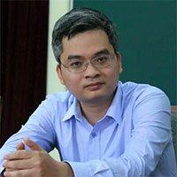Giáo sư người Việt giành giải quốc tế cho nhà toán học trẻ