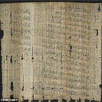 Giật mình chuyện tấn công tình dục thời Ai Cập cổ đại
