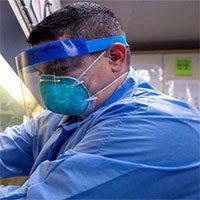 Giới khoa học Mỹ xác định gene quan trọng trong kháng thể virus SARS-CoV-2