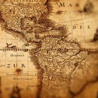 Giới khoa học phát hiện hai lục địa rộng lớn đã biến mất