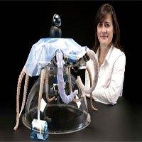 Giới thiệu robot bạch tuộc mới có thể di chuyển linh hoạt như