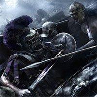 Gladius và Pilum - Bộ đôi vũ khí từng giúp người La Mã làm lên lịch sử