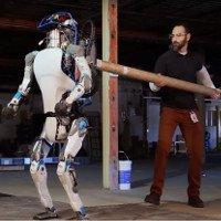 Google bán công ty chuyên sản xuất robot