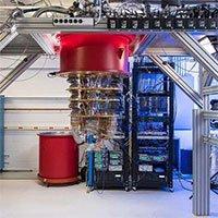 Google chế tạo máy tính lượng tử, mạnh hơn siêu máy tính mạnh nhất hiện tại cả tỉ lần