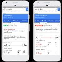 Google có thể dự đoán nếu chuyến bay bị trễ