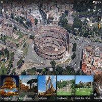 Google Earth thực tế ảo cho phép tham quan mọi nơi trên thế giới
