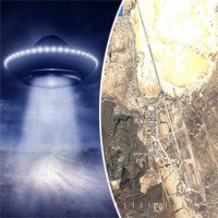 Google Earth tiết lộ bí ẩn