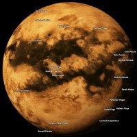Google Maps bổ sung bản đồ Mặt trăng và nhiều hành tinh khác