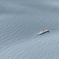 Google phát hiện tàu của người ngoài hành tinh rơi xuống Trái đất?
