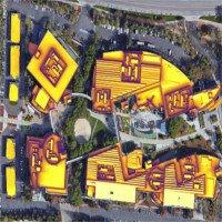 Google ra mắt bản đồ tiềm năng năng lượng mặt trời toàn cầu