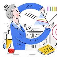 Google vinh danh Hedwig Kohn: Nhà vật lý học