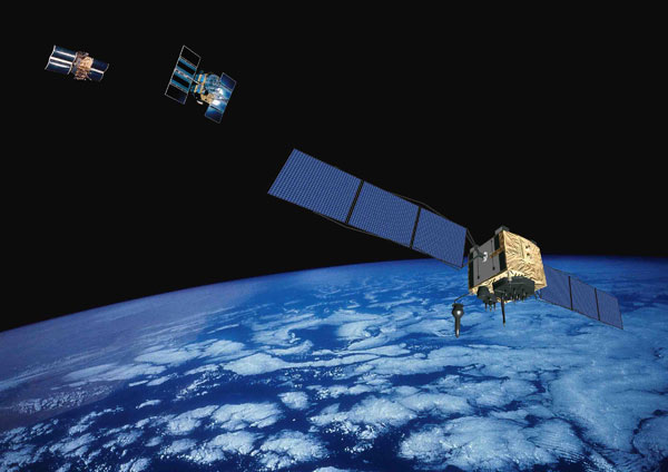 GPS có thể cảnh báo sóng thần nhanh hơn hiện nay