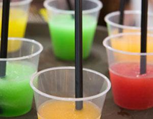 Hà Nội phát hiện nhiều nước uống chứa độc tố DEHP