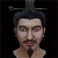 Hài cốt nghi là con trai và phi tần của Tần Thủy Hoàng