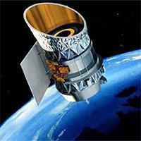 Hai vệ tinh sượt qua nhau với tốc độ 52.800km mỗi giờ