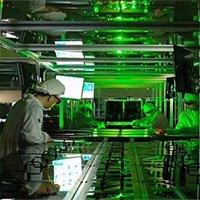 Hàn Quốc tạo ra chùm laser mạnh nhất thế giới