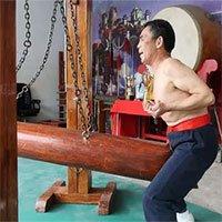 Háng sắt: Môn kungfu dành cho người dám chịu