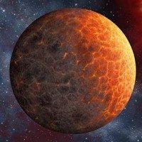 Hành tinh giống Trái Đất có thể chứa sự sống