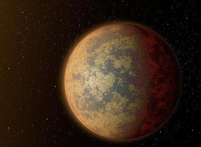 Hành tinh nào mới là