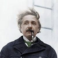 Hành tinh quên lãng bị chính thiên tài Albert Einstein tự tay