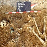 Hành trình tìm chồng vượt hàng trăm km của phụ nữ châu Âu cổ đại