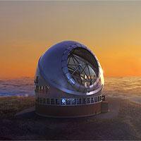 Hawaii sắp xây kính thiên văn lớn nhất Bắc Bán cầu
