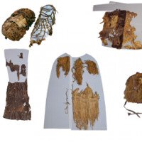 Hé lộ bí ẩn trang phục người băng Otzi cách đây 5300 năm