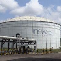 Hệ thống công nghệ cao biến 900 triệu lít nước thải thành nước sạch mỗi ngày